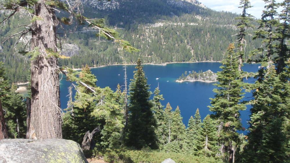 Lake Tahoe side trip